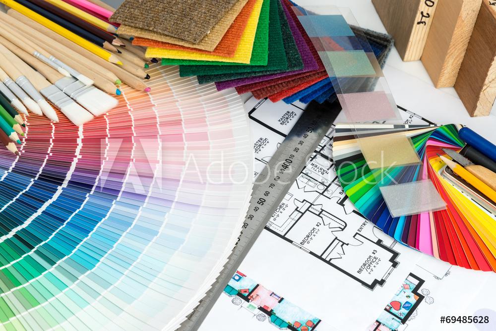 仮・戦略的に色を使いこなす、カラーマーケティング